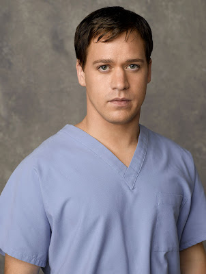 T R Knight actores de tv