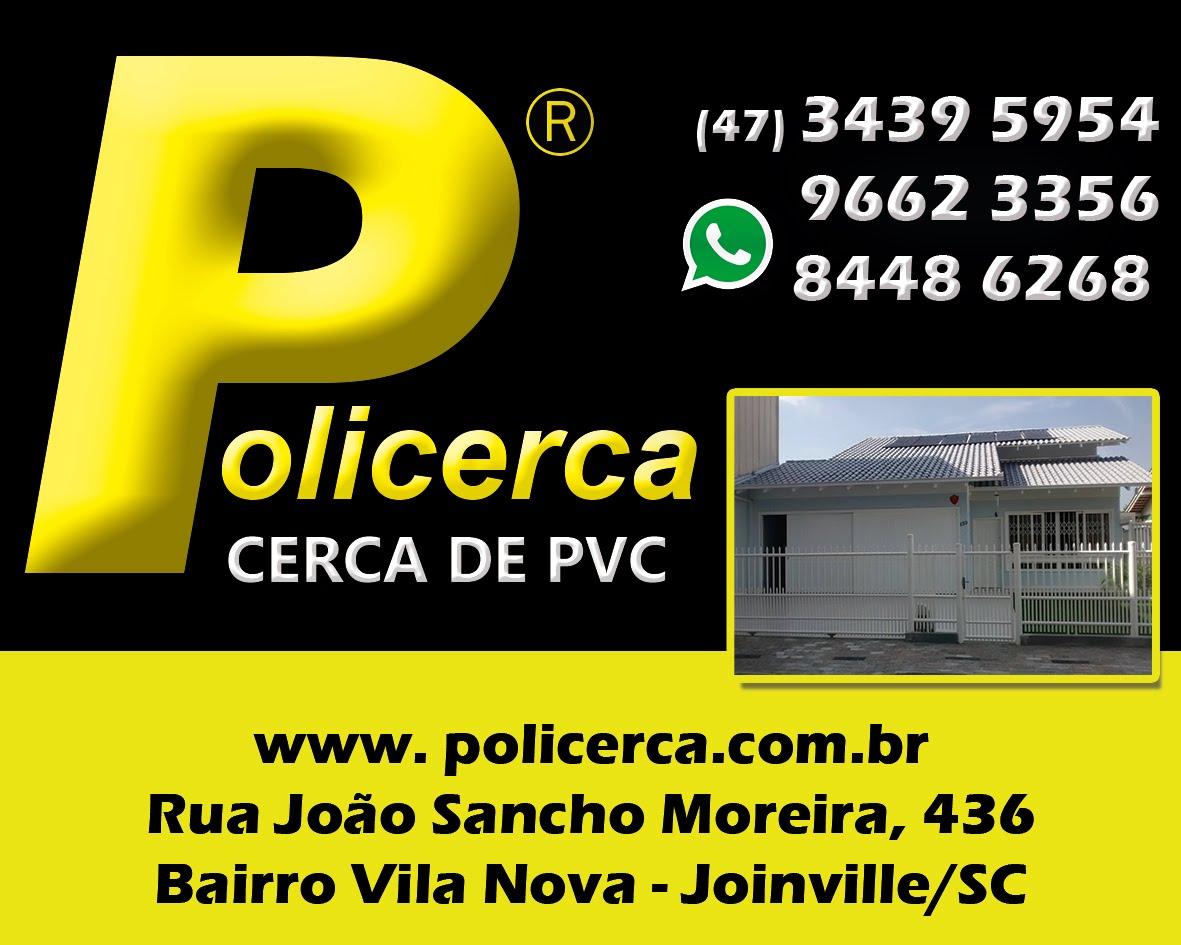 CERCAS DE PVC