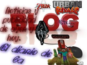 El diario de 6a y este blog Unidos Forver