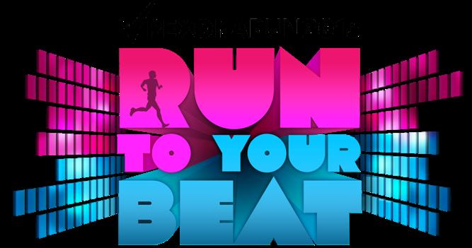 when rexona run 2013 run to your beat faudible live