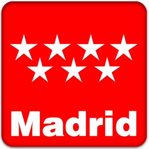 HOY ES FESTIVO EN LA COMUNIDAD DE MADRID. Comunidad-de-Madrid-