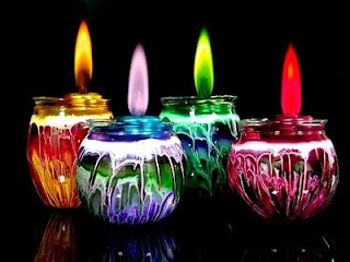 candle lilin