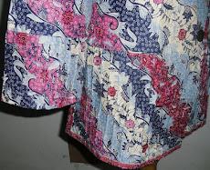 Busana Batik Murah