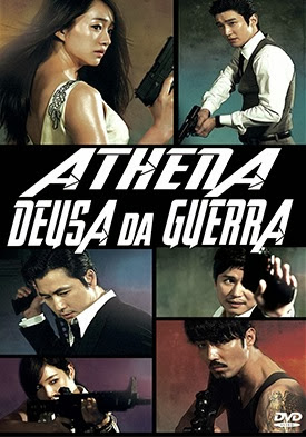 Download Athena Deusa da Guerra
