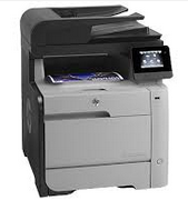 HP LaserJet Pro MFP M476dw Driver Download