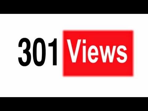 اليوتيوب و أسباب ال 301 مشاهدة