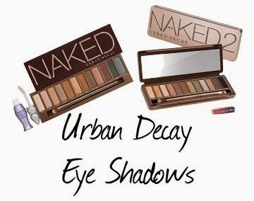 Click for all Urban Decay Eye Shadow Reviews