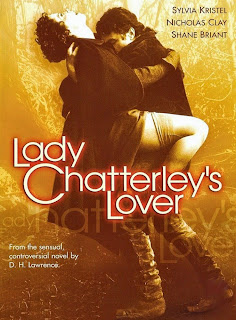Lady Chatterleys Lover 1981