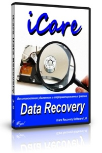 Download iCare Data Recovery Software 4.5.1 + Regfile-MESMERiZE