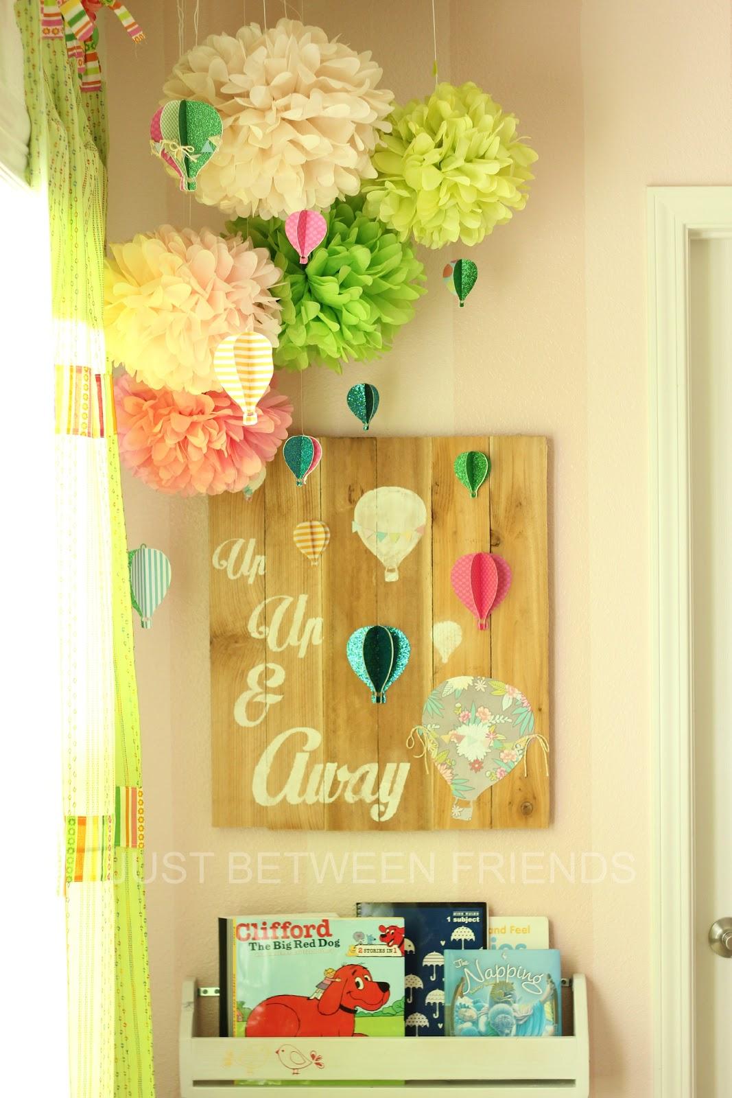 Famous Balloon Wall Art Photos - The Wall Art Decorations ...
