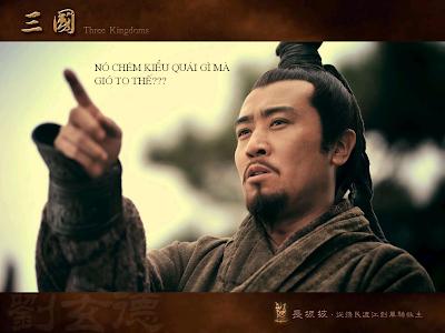 Đặng Chí Hùng (danlambao) là một anh hùng của khoa học biạ đặt