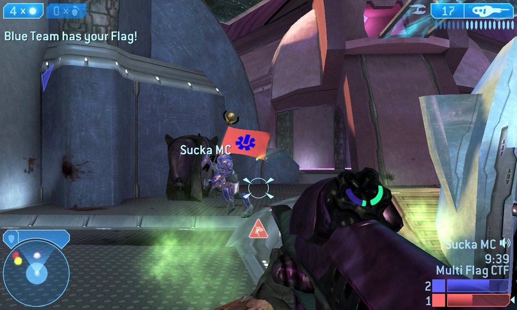 Halo 1 En Espanol Completo