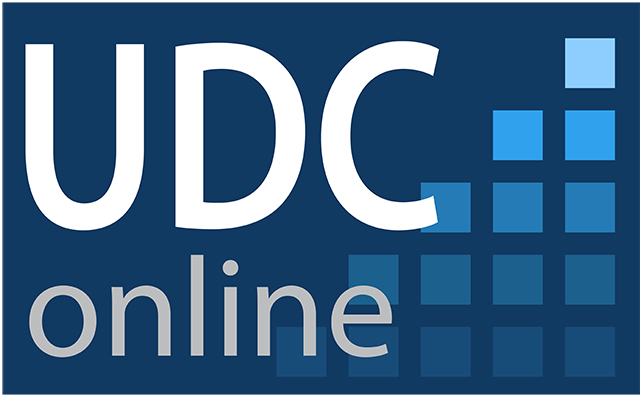 Universal Decimal Classification: UDC Online - a new service for ...