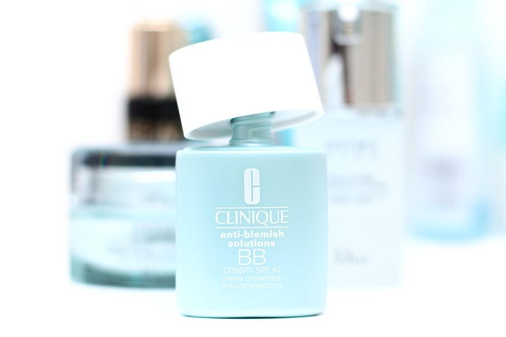 clinique anti-blemish solutions BB crème avis test
