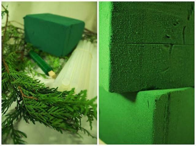 Jak zrobić stroik na Święto Zmarłych
