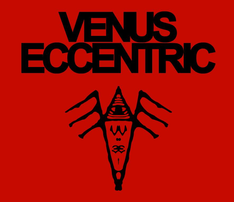 VENUS ECCENTRIC