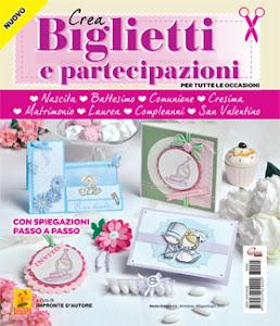 Le riviste a cui ho collaborato