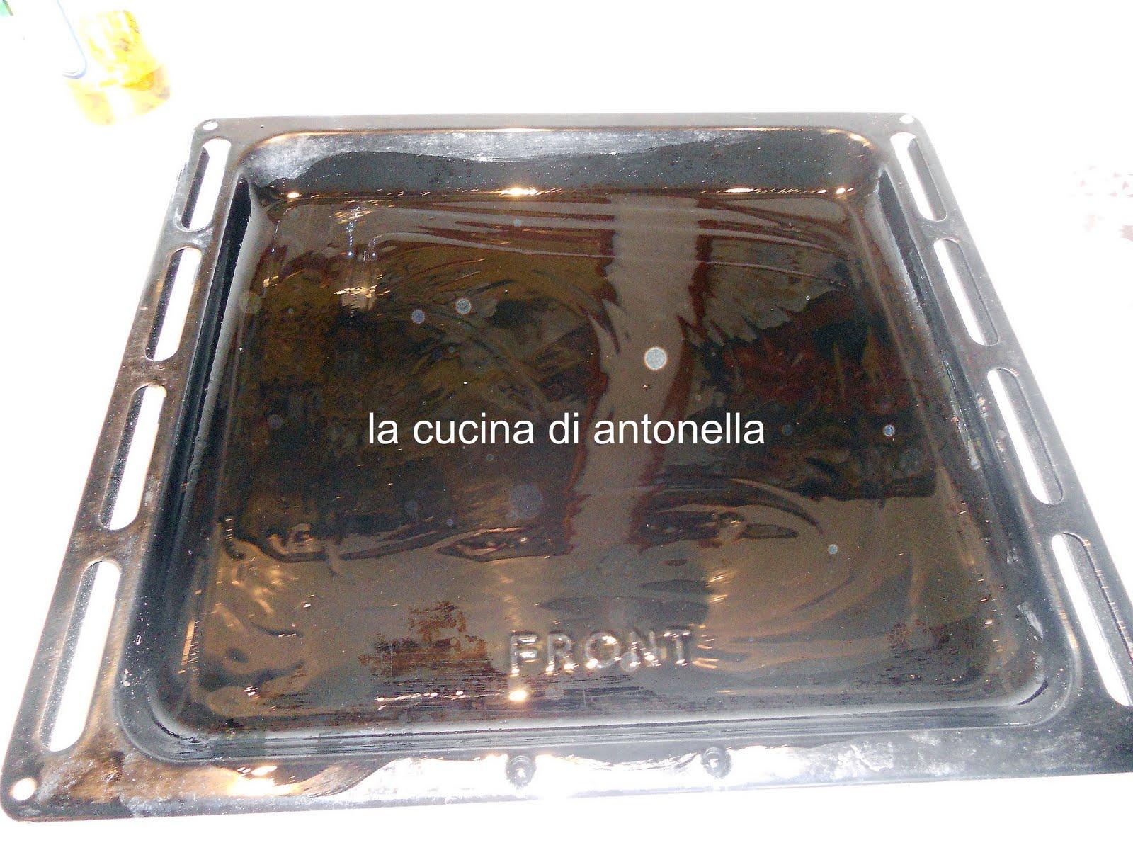 La cucina di antonella focaccia salata alle olive - La cucina di antonella ...