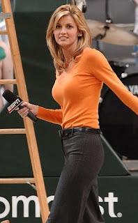 top 10 sexiest reporter of 2011