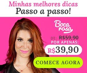 Curso de maquiagem com Bianca Andrade