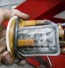 CARA KERJA SISTEM INJEKSI MOTOR (Electronic Fuel Injection)