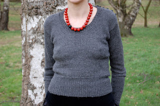 http://www.ravelry.com/patterns/library/elegant-scoop-neck-sweater
