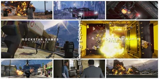 RockStar Games GTA 5