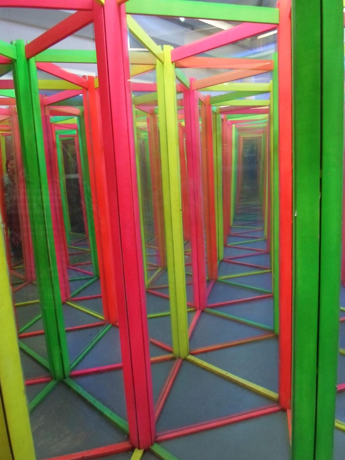 Only mx chapultepec - La casa de los espejos ...