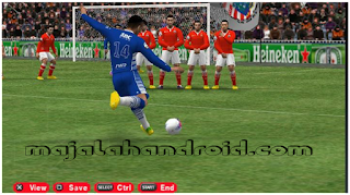 PES 2016 Full ISL Team by Hanz Bellamy
