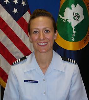 Capt. Amy Blanco