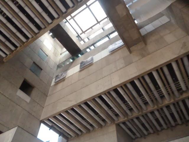 Revista digital apuntes de arquitectura el museo de la for Ministerio de pesqueria