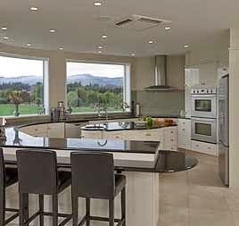 Best Design Ideas Award Winning Kitchen Design