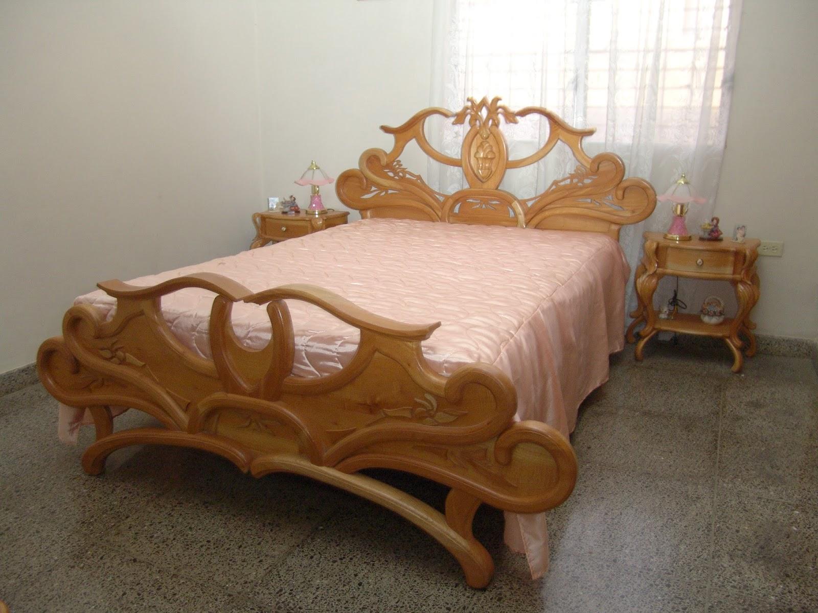 Muebles De Dormitorio Tallados: Barroco tallado marco de madera ...