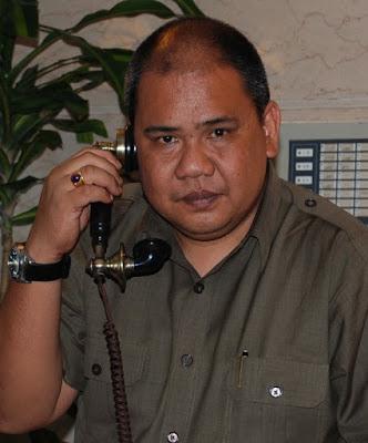 Sempat Menolak, Firmannur Akhirnya Dilantik Menjadi Kepala BPLH Tarakan - Ardiz Borneo