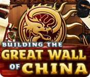 เกมส์ Building the Great Wall of China