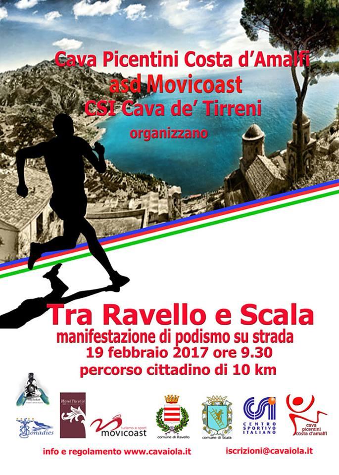 Tra Ravello e Scala
