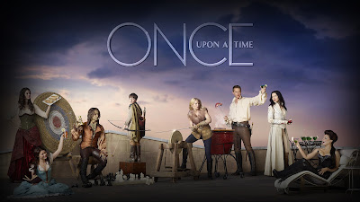 Regarder Once Upon a Time saison 4 sur M6 depuis l'étranger