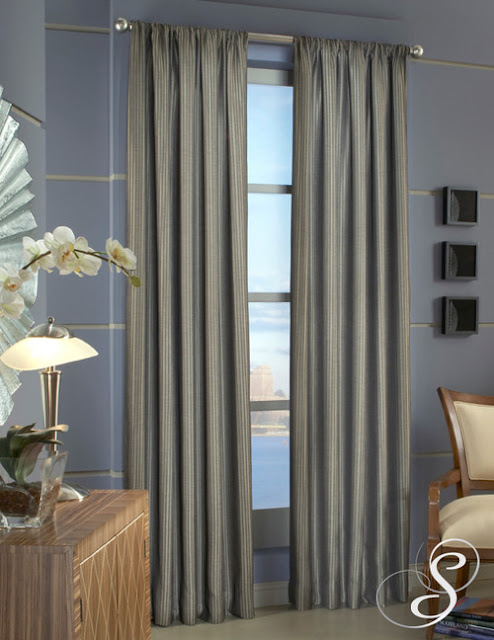 2014 new modern living room curtain designs ideas - Design of curtains for living rooms ...