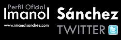 Twitter Oficial Imanol Sánchez