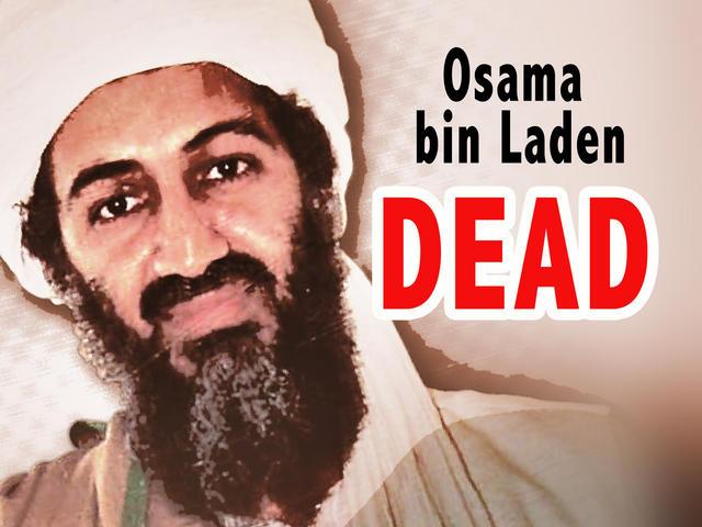 osama bin diesel. Osama Bin Ladin was not quot