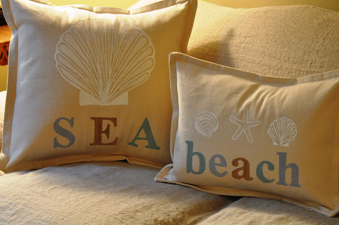 #11 Pillow Ideas