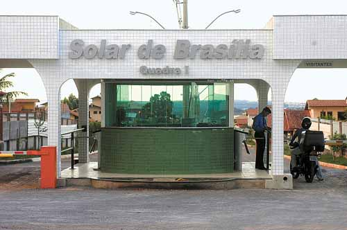 Justiça confirma que parcelamento do Solar de Brasília está em área pública