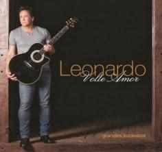 Download - Leonardo - Volte Amor: Grandes Sucessos (2013)