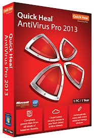 Quick Heal AntiVirus Pro 2013 With Serial Key Full Version Free Download www.assisoftware.com