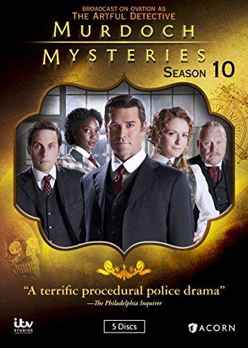 Les Enquêtes de Murdoch - Saison 10