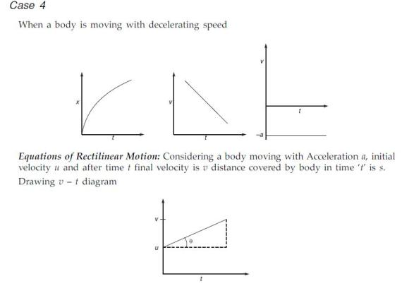 2 kinematics of a rigid body Kinematics of rigid body rigid body has both translational and rotational motion: both linear and angular displacement, velocity and accelerations are used to quantify the motion gears, linkage of various type are examples of rigid body and used to transmit work or energy.