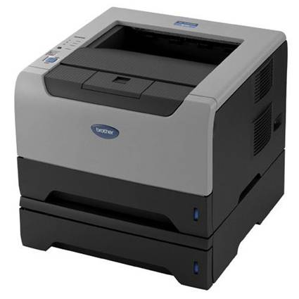 Brother HL-5240 Laser Printer Driver