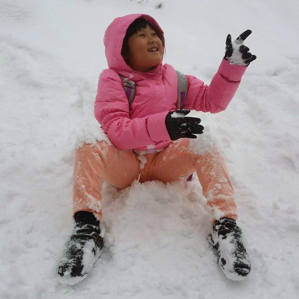 Snowy @ Sokcho