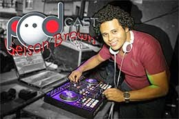 PodCast com Geison Brown-Ouça!