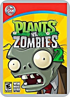 Plants VS Zombies 2 Full Version PC Game